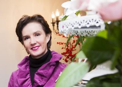 Sarah Horne