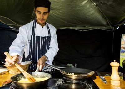 rls food festival 2014