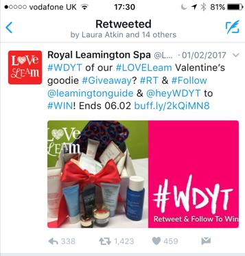 RLS Giveaway_WDYT LoveLeam