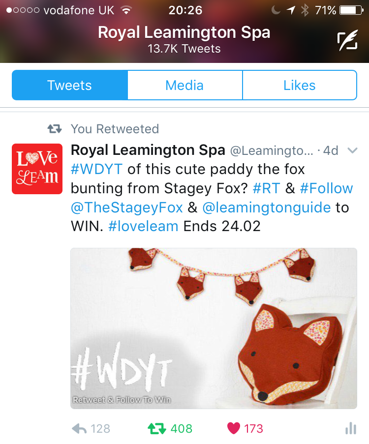 Stagy Fox Comp_WDYT LoveLeam
