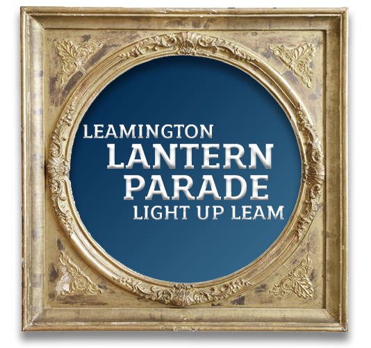 Lantern Parade website