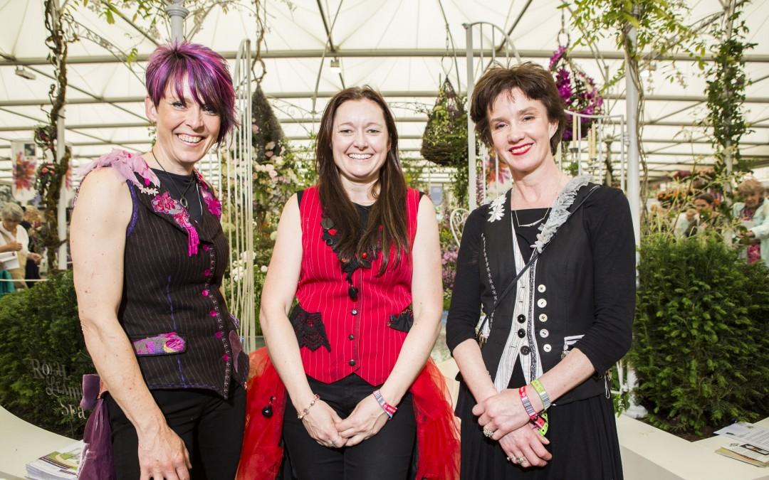 Blooming Success for BID Leamington