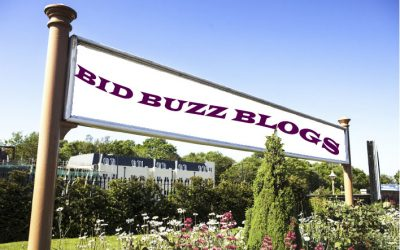 Welcome to 'BID Buzz'