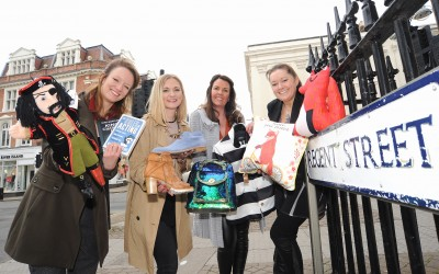 Hat-trick of new business success in Leamington