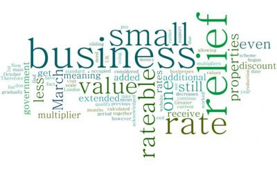 Business Rates – What is the Story for Leamington?