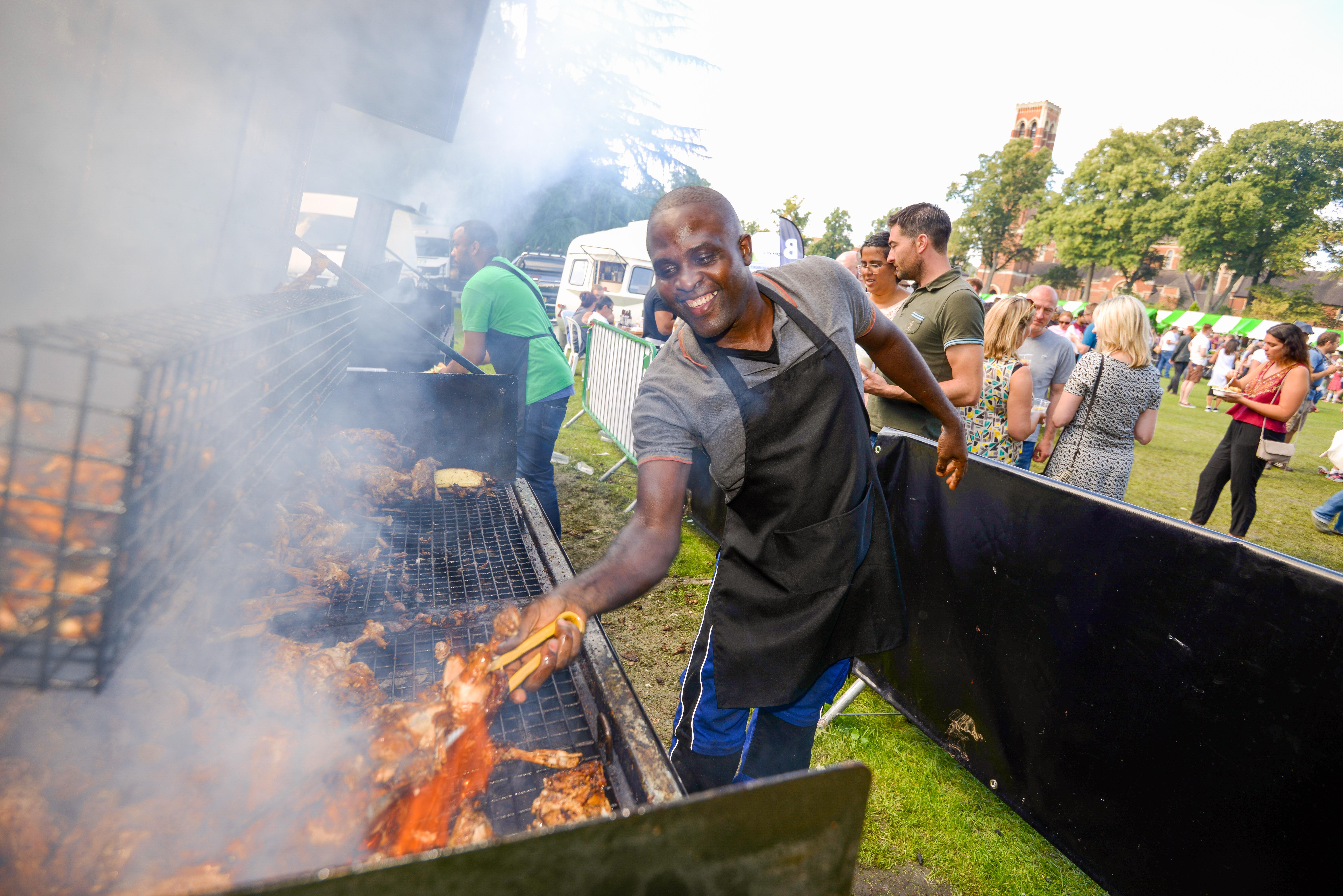 Leam Food Fest 2016 -148
