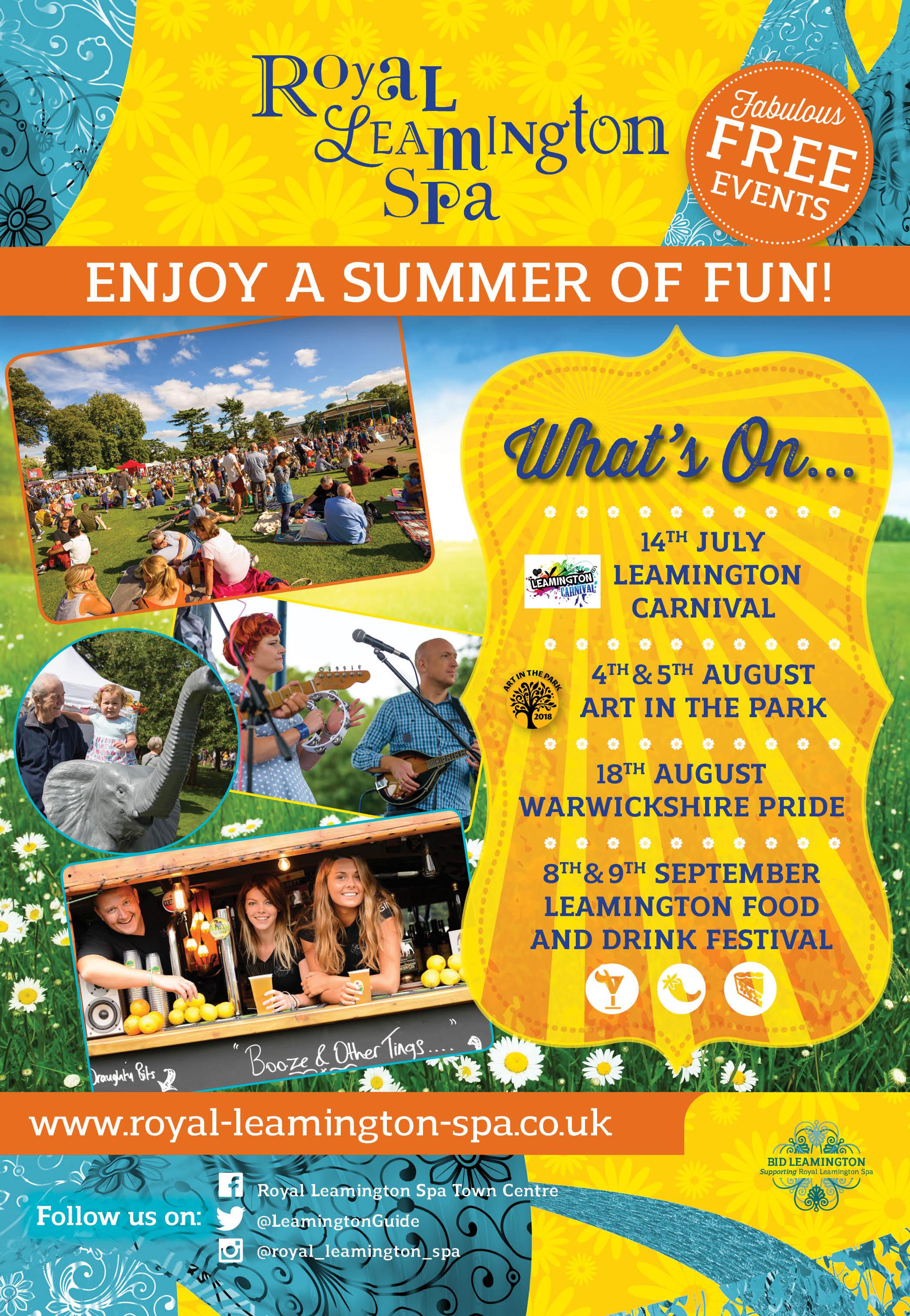 Summer of Fun 2018_LS & Warwick Living Mag_246x171_Bleed