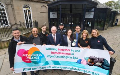 Introducing Meaningful Change Leamington