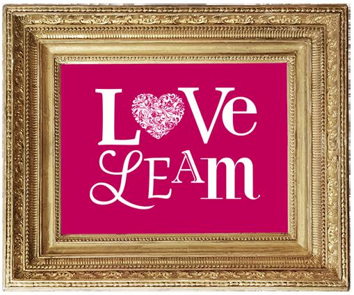 Love Leam
